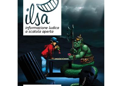 ILSA n. 21