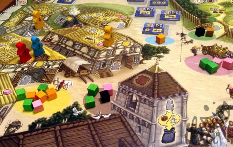 Village: la vita è un gioco - ILSA magazine