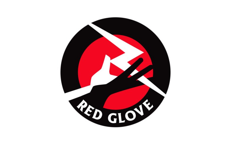 Novità Red Glove