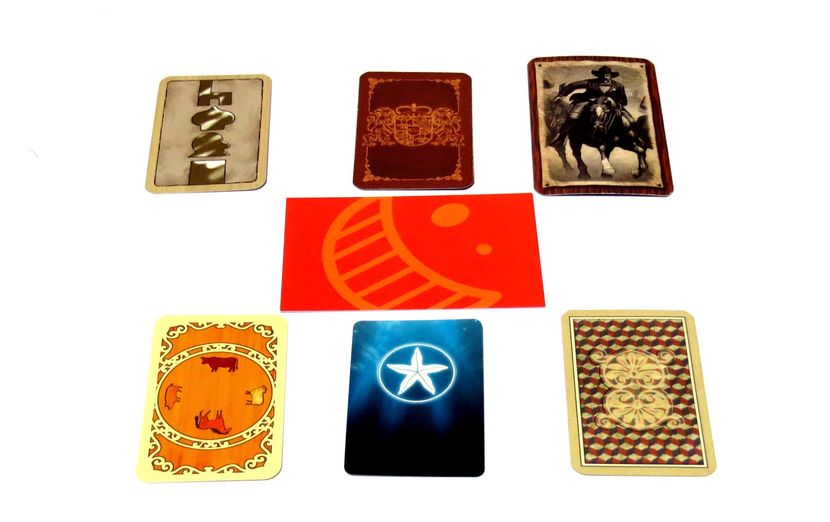 Carte – II