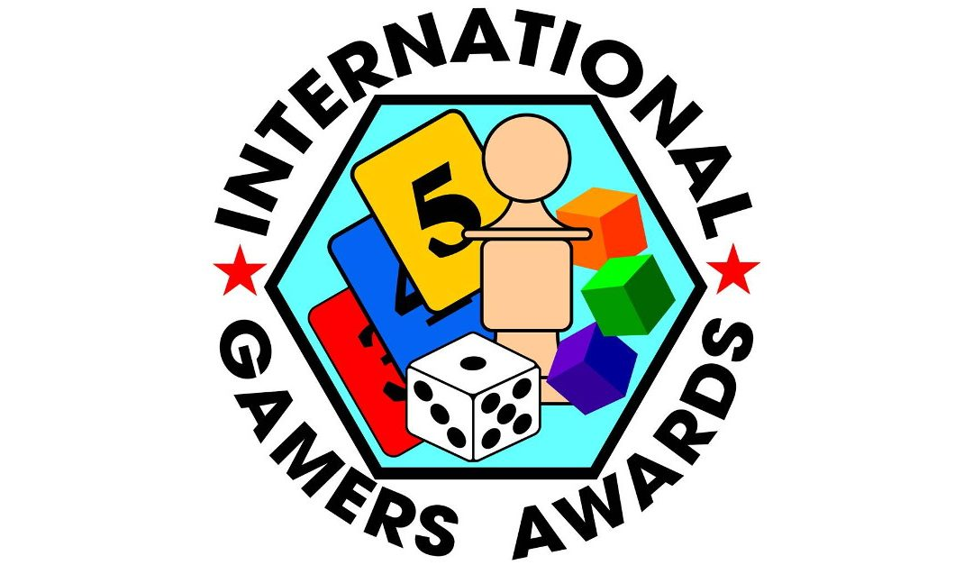 Mombasa e 7 Wonders Duel vincono gli International Gamers Awards  2016