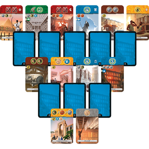 7 Wonders Duel International Gamers Awards