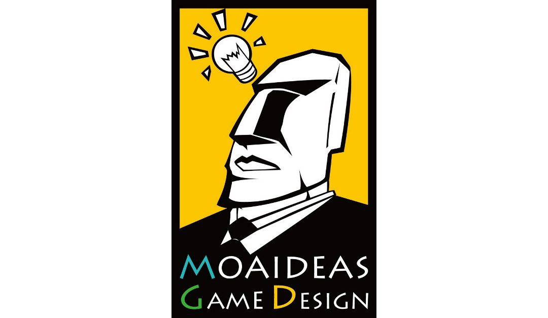 Moaideas Game Design allo SPIEL17