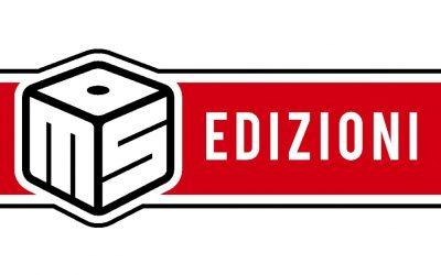 Novità MS Edizioni a PLAY 2018