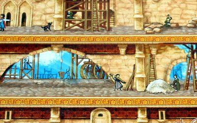 Babylon Tower Builders – Unboxing