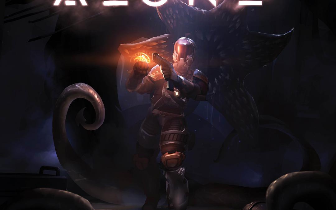 ALONE di Horrible Games – L'attesa è finita