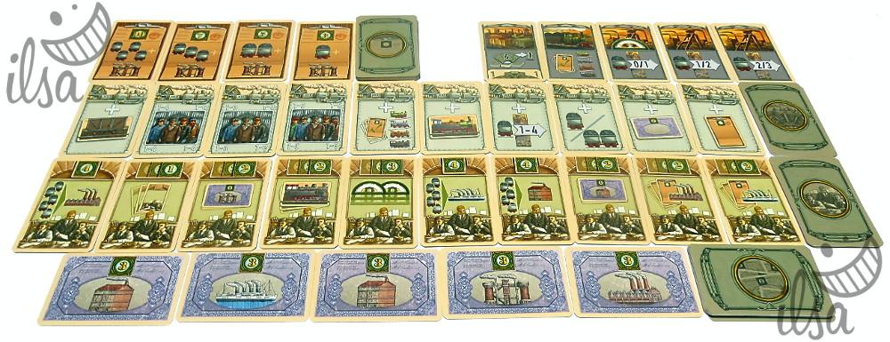Coal Baron TGCG azioni, bonus, certificati, contratti