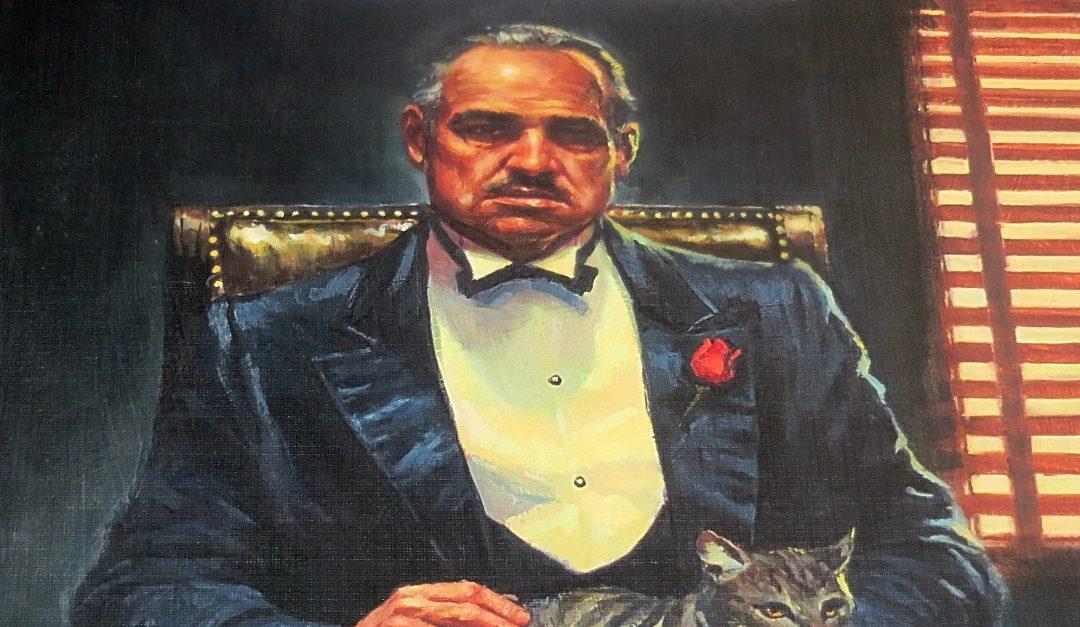 Il Padrino: L'Impero dei Corleone – Unboxing