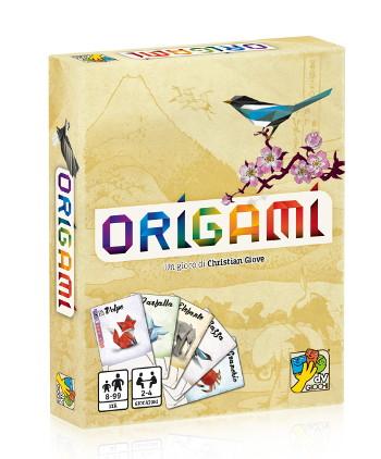 dV giochi Autunno 2017 origami