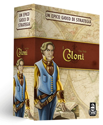 Cranio Coloni Lucca Games 2017