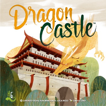 Dragon Castle Ghenos Games 2017