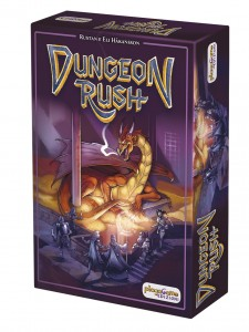 Playagame Dungeon Rush Games 2017