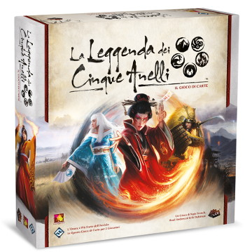 Asterion L5R Games 2017