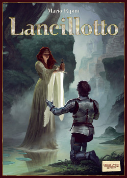 Lancillotto Ghenos Games 2017