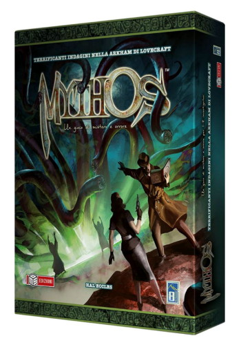 MS edizioni MYTHOS Games 2017