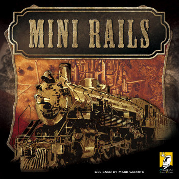 Moaideas Mini Rails