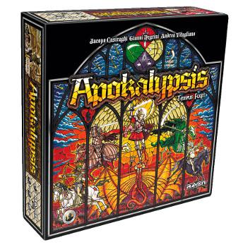 Apokalypsis Raven Games 2017