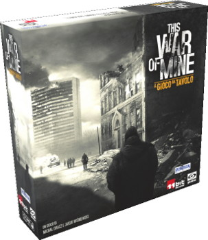 Pendragon This War of Mine Games 2017