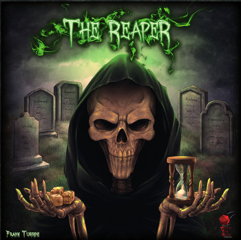 Move the Game Reaper Games 2017