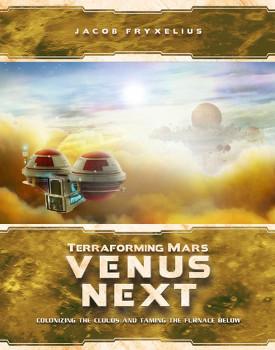 Ghenos Venus Next Games 2017