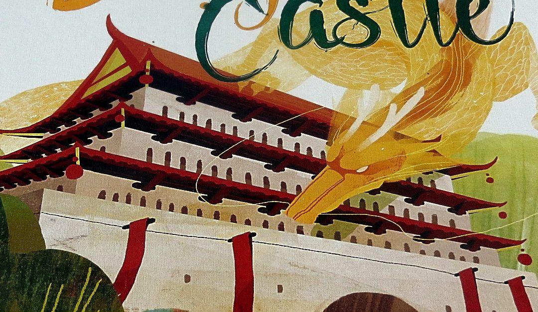 Dragon Castle – Unboxing