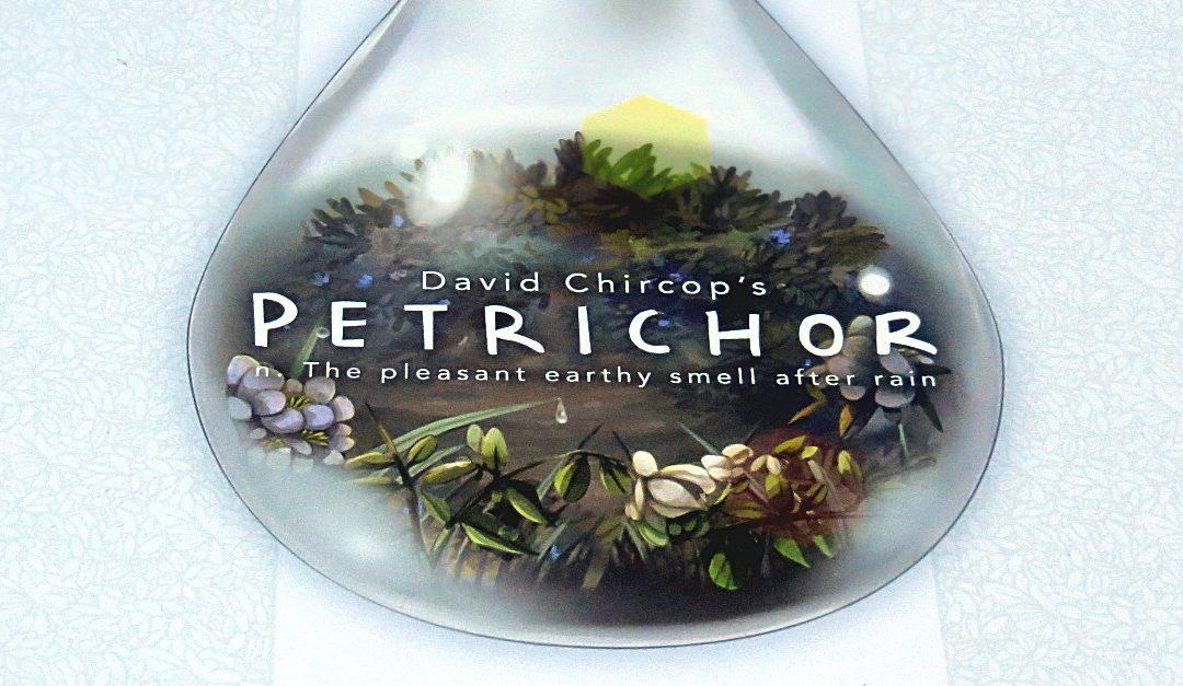 Petrichor – Unboxing