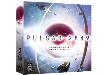 Pulsar 2849 scatola Cranio Creations