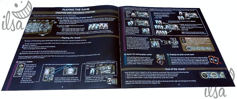 Reworld manuale