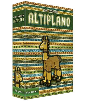 Altiplano Giochix.it