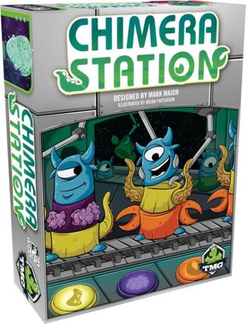 Chimera Station Giochix.it