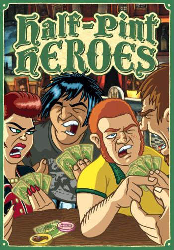Half Pint Heroes Giochix.it
