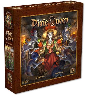 Pixie Queen Giochix.it