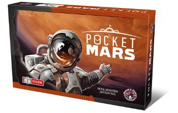 MS Edizioni Pocket Mars
