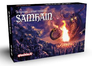 Samhain Giochix.it