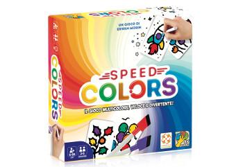 Speed Colors dV Giochi