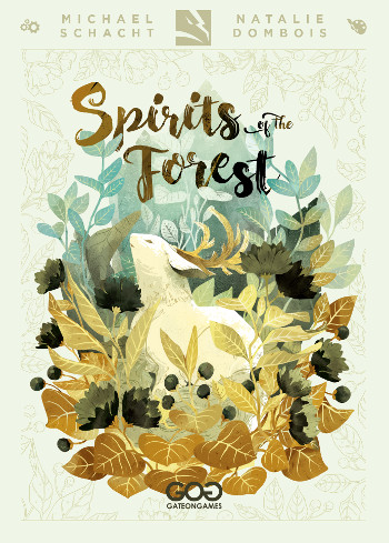 Spirit Of The Forest GatesOnGames