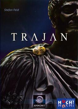 Red Glove Trajan