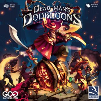 Dead Man's Doubloons GateOnGames
