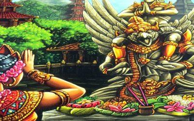 Bali – Unboxing