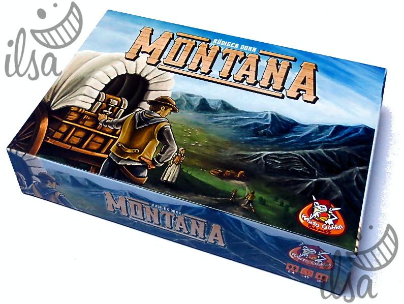 Montana Scatola