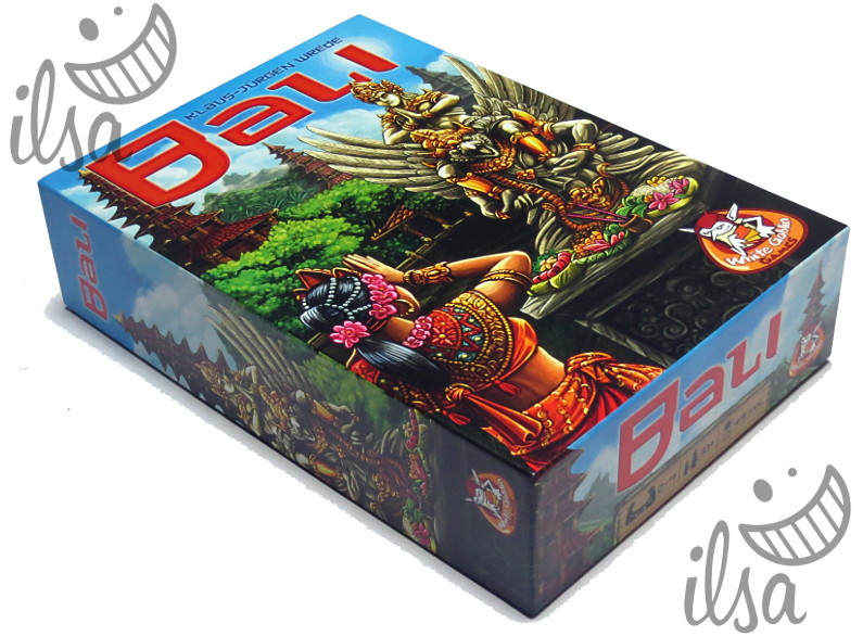 Bali scatola