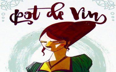 Pot de Vin – Unboxing