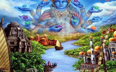 I Ragià del Gange – Unboxing