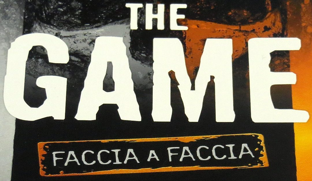 The Game: Faccia a Faccia – Unboxing