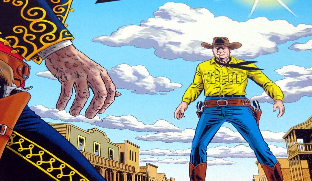 Tex: Fino all'Ultima Pallottola – Unboxing