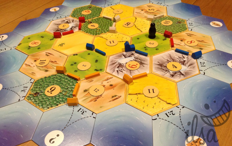 I Coloni di Catan