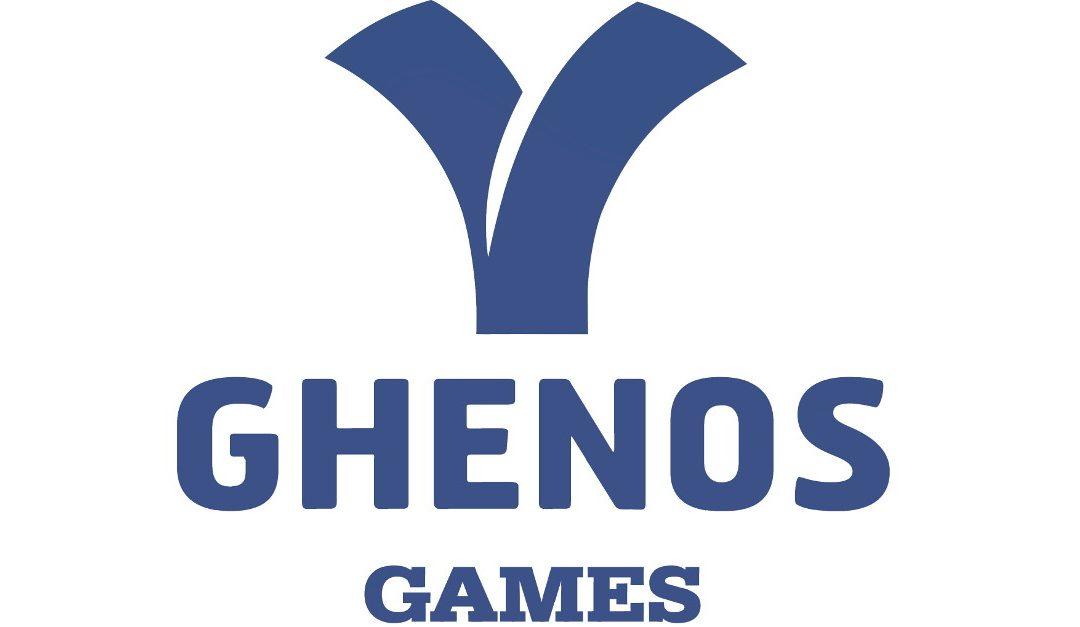 Novità Ghenos Games