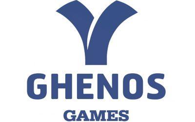 Novità Ghenos Games a PLAY 2018