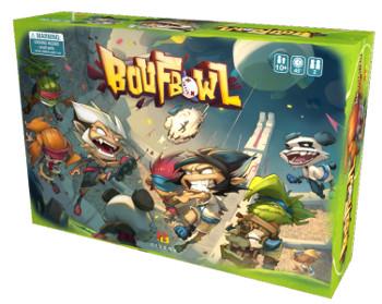 Boufbowl Ghenos Games