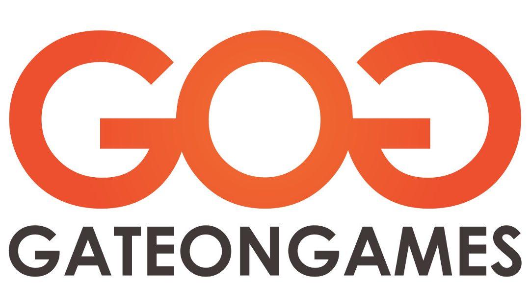 GateOnGames PLAY 2018